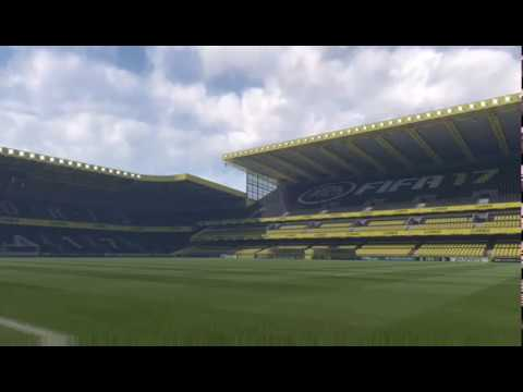 FIFA 17 LEEDS CAREER MODE EP 1 - NEW CLUB, NEW START!