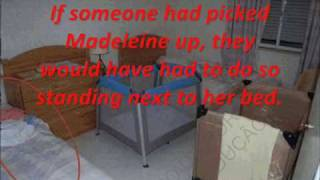 Madeleine McCann an interesting thought