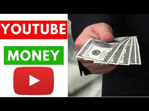 How Much YouTube Pays for 1 Million Views - (100% PROOF)!!