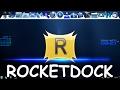 Windows10 Install RocketDock + Skins + Effects + Tweaks 2017