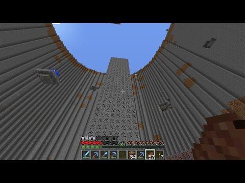 Static Rayy Plays Minecraft: Episode 59 - 200M Mining!