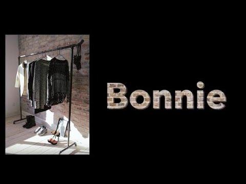 How to build RackBuddy Bonnie clothes rack - DIY garderobestativ