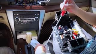 Joying Intel Sofia Single Din Car Stereo Upgrade To Android