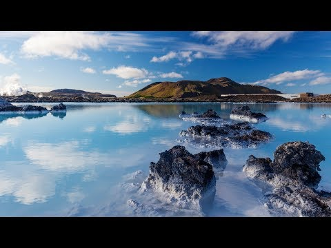 Iceland – Blue Lagoon with Gulfoss and Geysir Express Tour