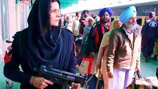 एक Pakistani Commando महिला जो करती है सिखों की सुरक्षा | MUST WATCH