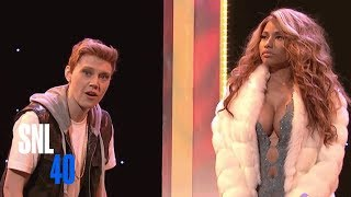 Jingle Ballerz Special - Saturday Night Live