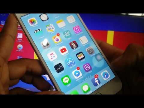 How to check model Region on iphone , របៀបមេីល Iphone មកពីប្រទេសណា