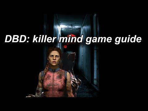 DBD: killer mind game guide