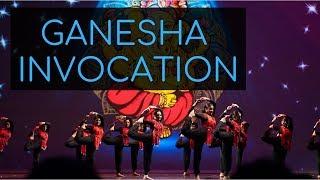 Ganesha Invocation | Kruti Dance Academy