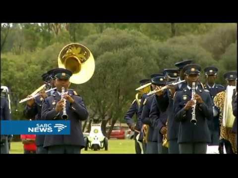 SAPS see 5000 recruits graduate