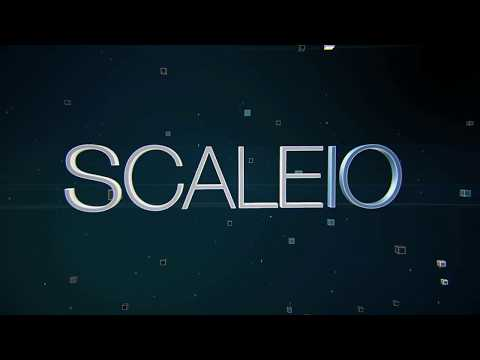DEMO: Monitoring ScaleIO Systems