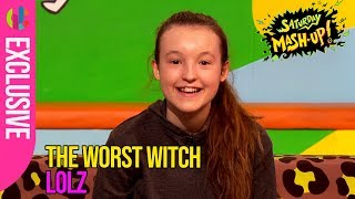 Download The Worst Witch's Bella | Cringe Questions Video