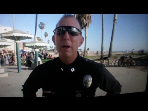 The new LAPD chief should be Deputy chief jon f Peters Valley Bureau his a good cop