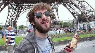 Lil Dicky - Behind The Dick Episode 5
