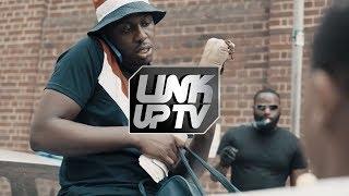 RL (Rolldens) - KWANGA [Music Video] Link Up TV