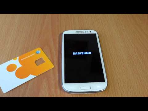 How to setup Samsung Galaxy s3/s4/s5/s6/s6/s7 edge/note 3/4/5/ htc m9 on At&t go phone prepaid plan