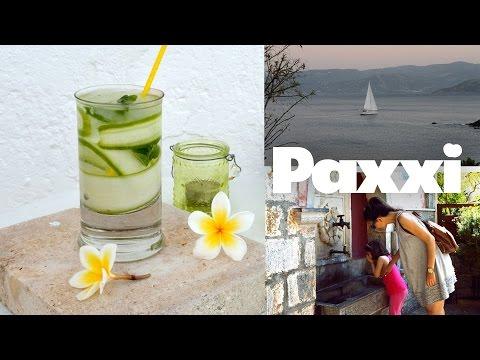 VLOG- Φτιάχνοντας Gin & Tonic στον Αγ.Νικόλαο Κρήτη- Paxxi Ε39- Gin & Tonic at Agios Nikolaos Crete