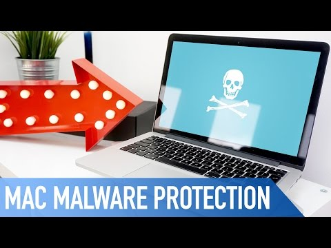 How to protect your Mac from Malware