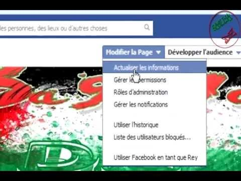 tuto Code d'une page Facebook  le ID