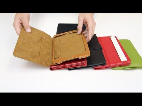 Top 5 Best Leather iPad mini Cases