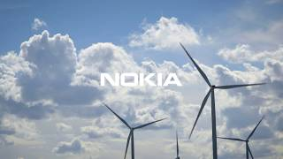 Nokia FastMile – The fixed wireless access solution for rural and suburban areas