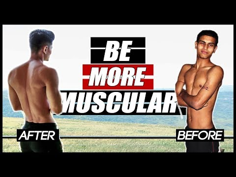 HOW TO BE MORE MUSCULAR | Men's Health and Fitness |  My Transformation Story | Mayank Bhattacharya
