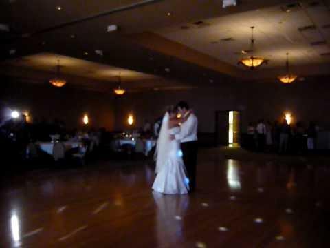 Superior Sound Entertainment Aug 2009 wedding