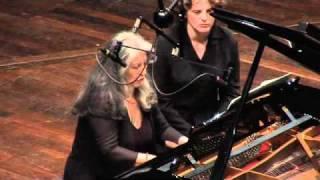 Live: Liszt, Don Juan, Argerich / Vallina Alternative Version