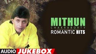 Mithun Chakraborty Romantic Hits , Audio Jukebox , Bollywood Songs