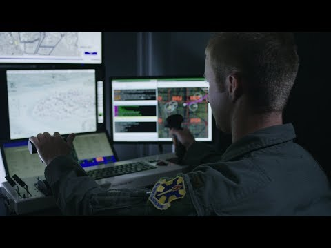 U.S. Air Force Remotely Piloted Aircraft (RPA) Pilot Training