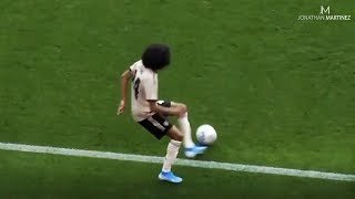 Tahith Chong is READY for Manchester United   2019/20 Pre-Season