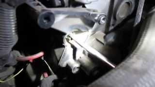 Jeep Patriot Crankshaft Position Sensor replacement, P0315, P0335, P0300