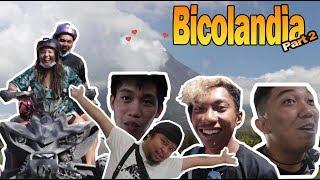 BICOLANDIA PART2 (TEAM PAYAMAN 100%)
