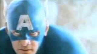 """Captain America"" (1990) Trailer"