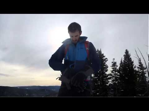 How To Keep Your Hands Warm While Skiing In The Backcountry
