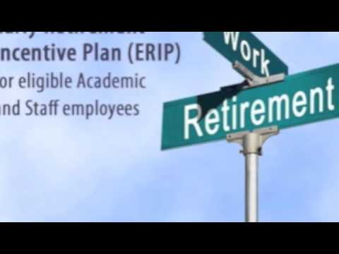 Basic Information About Early Retirement Incentive