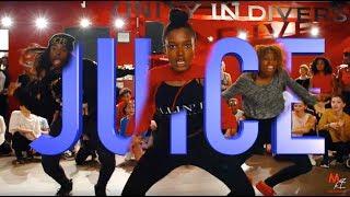 "Yo Gotti - "" Juice"" | Phil Wright & Say Quon Keys Choreography | Ig: @phil_wright_"