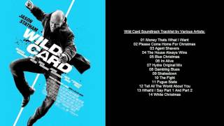 Wild Card Soundtrack Tracklist by Various Artists