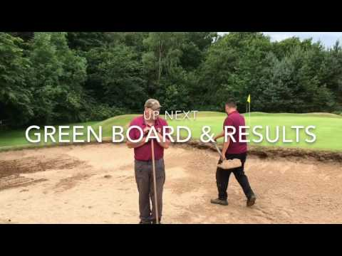 Halesowen Golf Club News Week 28 plus Are You Using The Correct Putter?