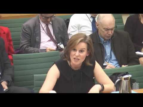 Onerous clauses should not be there in the first place - HCLG Select Committee - 10th December 2018