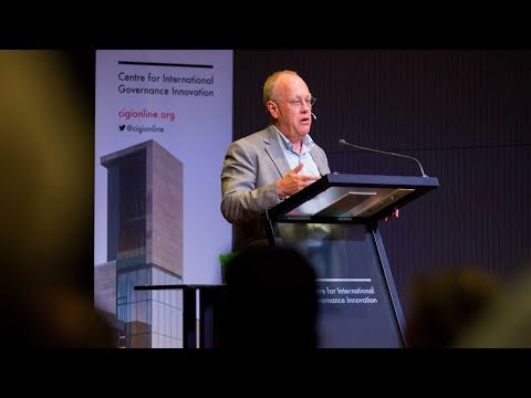 The Collapse of the American Empire - Lecture Featuring Chris Hedges