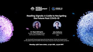 Reading Signals: A Guide to Navigating the Future Post Covid-19