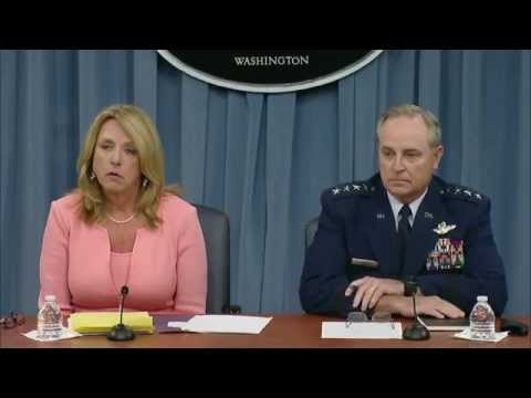State of the Air Force 2015