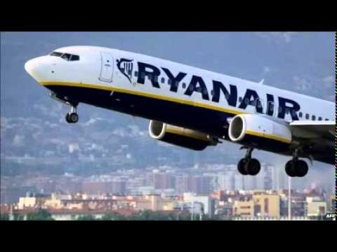 Ryanair loses flight delay court case