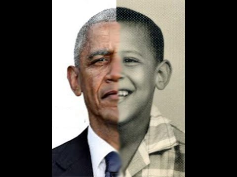 Obama's Child to Adulthood Transition, Viral 2016!!!!!