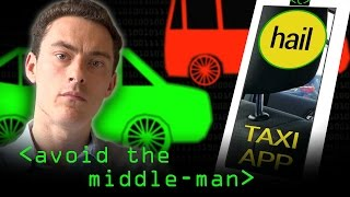 Avoid the Middle-Man (Smart Contracts) - Computerphile