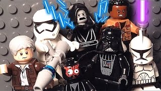 Lego Star Wars Special