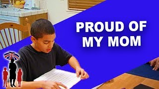 Supernanny | Kid Writes A Letter To His Divorced Parents