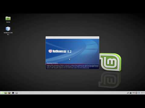 How to install netbeans 8.2