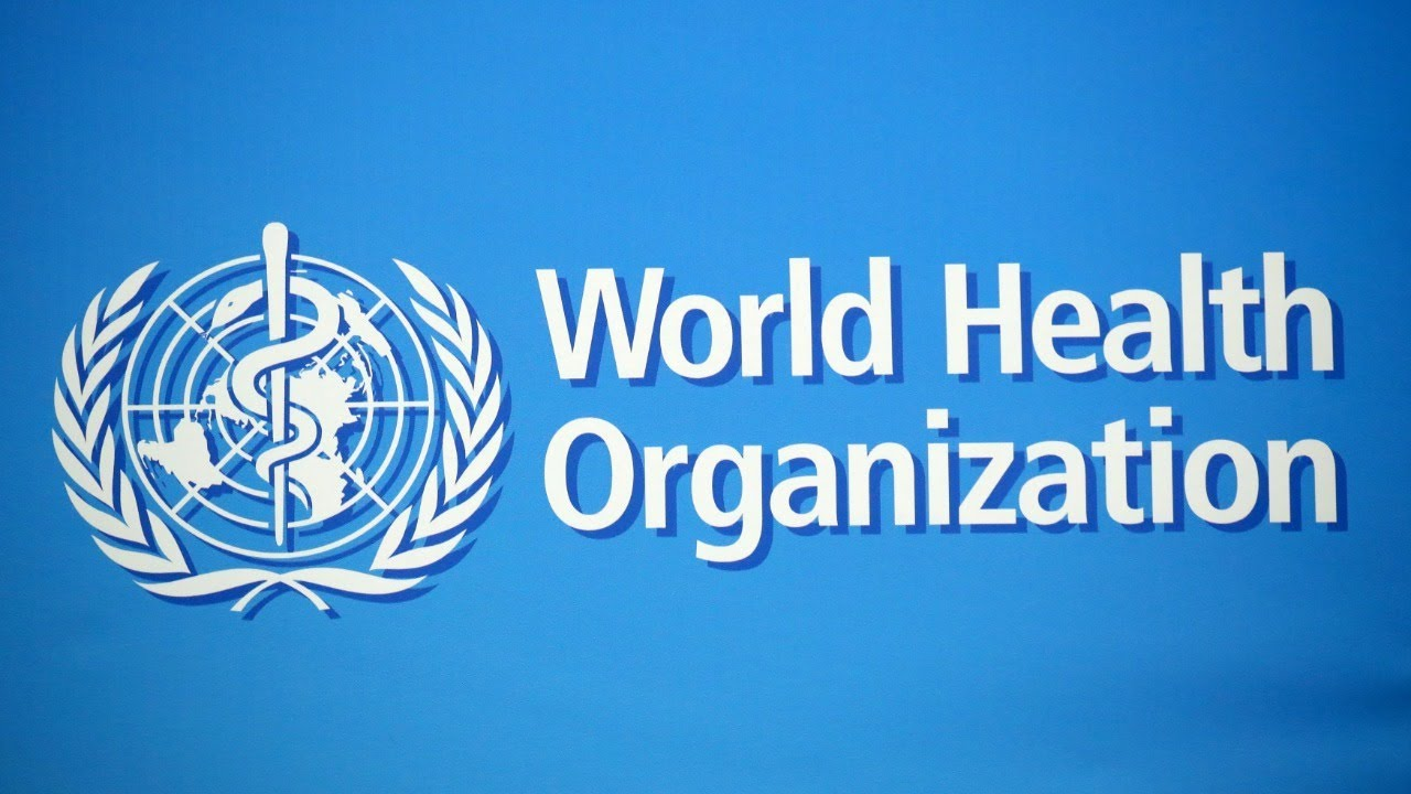 WATCH NOW: WHO update on Covid-19 infections, new strains